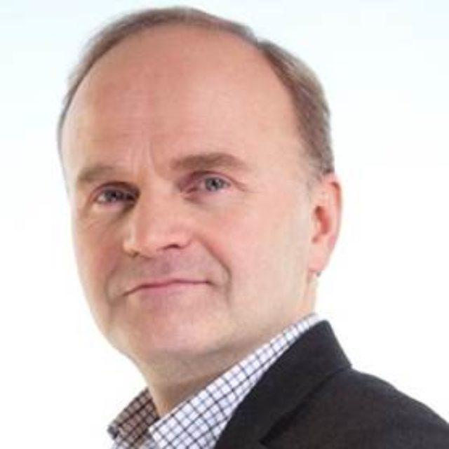 Stein Tingstad