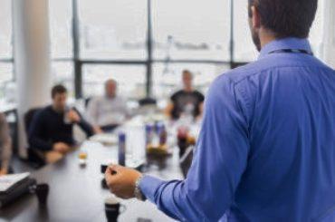 Kompetanseutvikling og foredrag