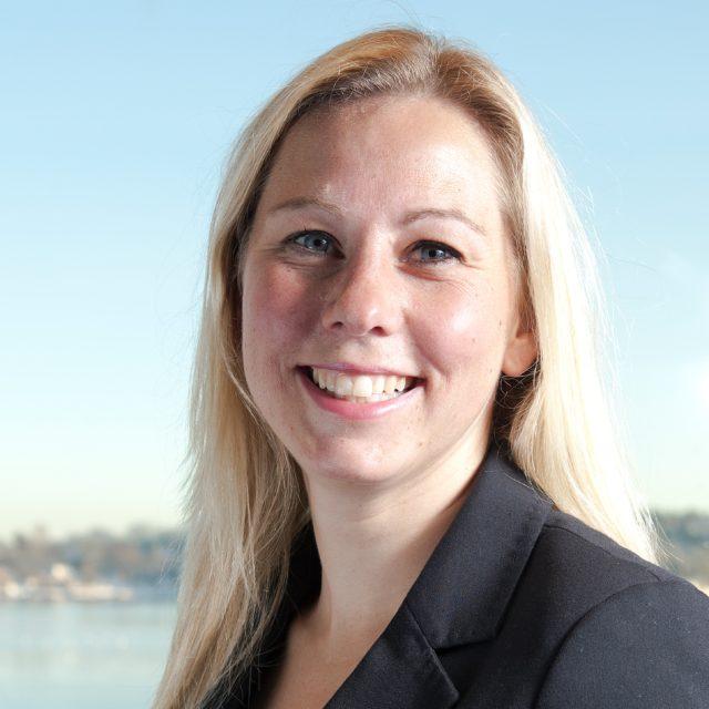 Cecilie Haug